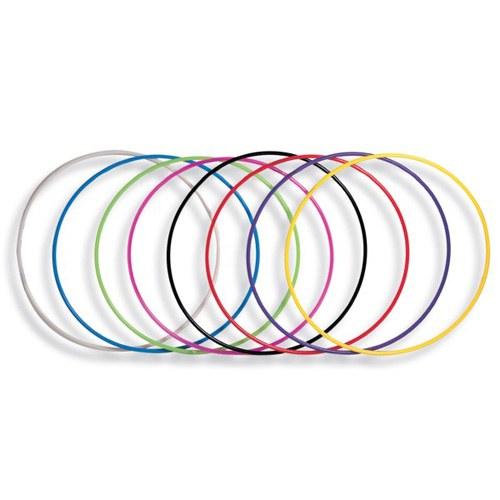 Arco de treino ginástica ritmica 72 cm.