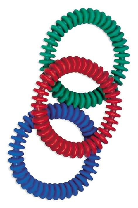 Arcos em espiral ACE