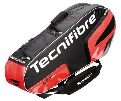 Saco para 6 raquetas TECNIFIBRE TOUR VO2 MAX 6R
