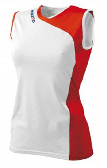 Camisola de Voleibol Feminina MACRON AYUHARA