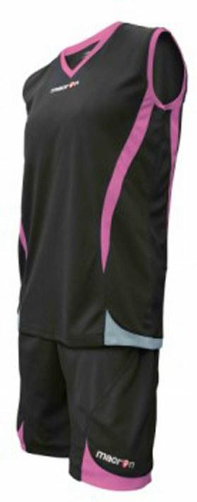 6ec339865b7 Equipamento de Basquetebol Feminino RAJA — JMP Sport