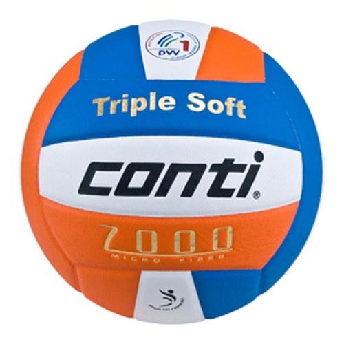Bola de Voleibol CONTI Indoor
