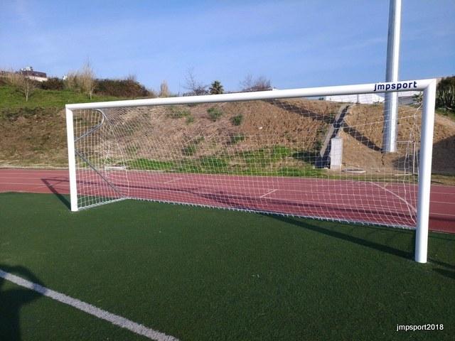 Balizas Futebol - FADEUP