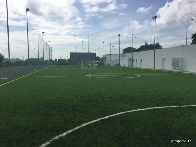 Campo em Relva Sintética - Porto