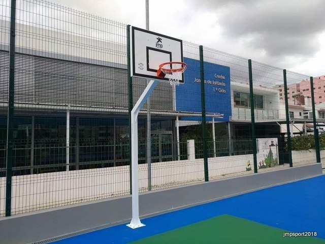 Colégio - Barreiro