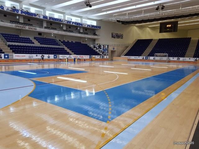 Dragão Arena