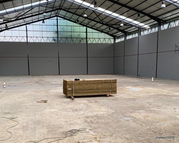 Escola Básica Vila Verde - início dos trabalhos