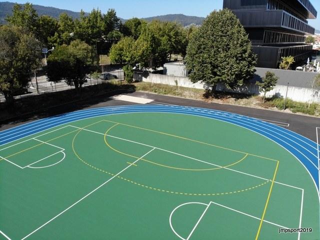 Escola Frei Bartolomeu dos Mártires - Viana Castelo