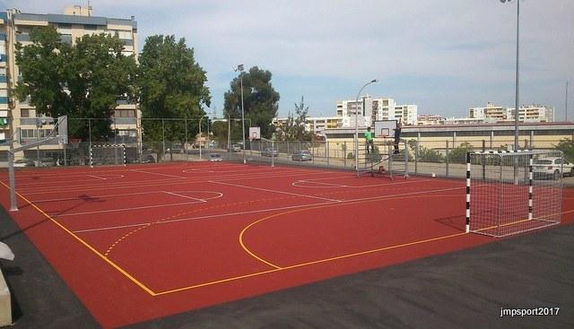 Escola Montebelo - Setúbal