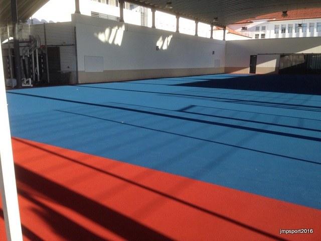 Escola Sec. Cal. Duarte - Marinha Grande
