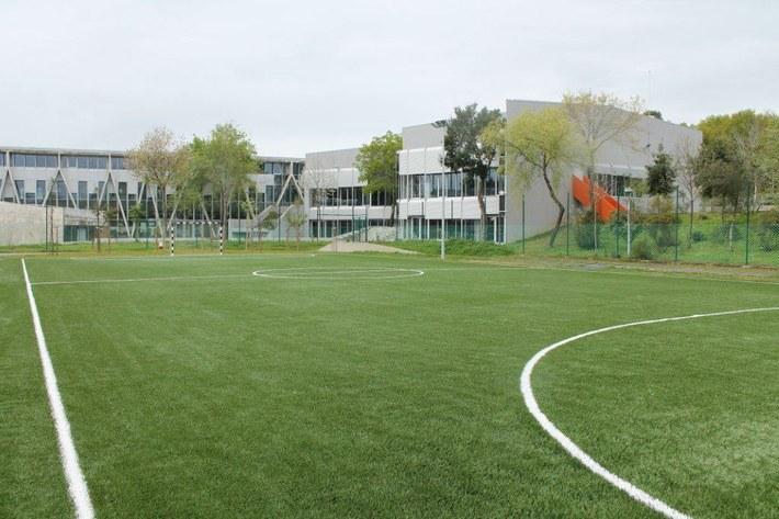 Escola Sec. de Barcelos