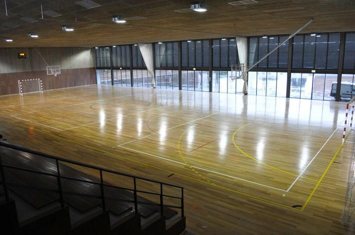 Escola Sec. Rodrigues de Freitas