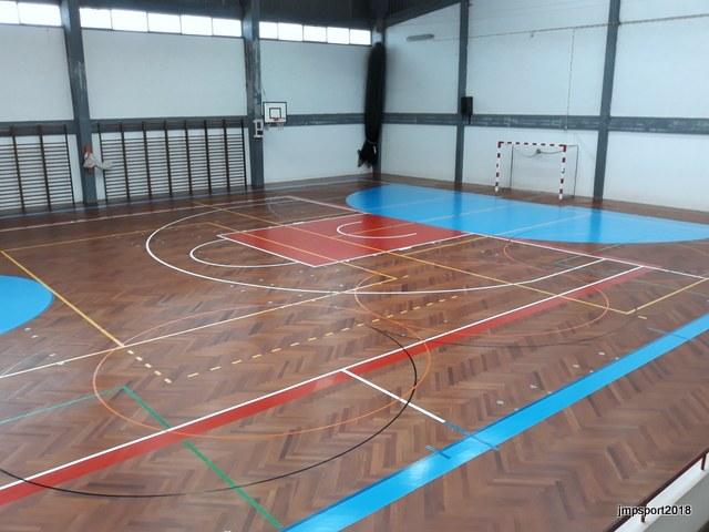Gimnodesportivo de Vieira de Leiria