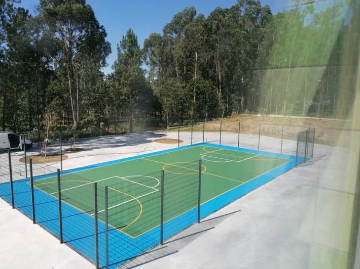 Jardim Infância Barcelos