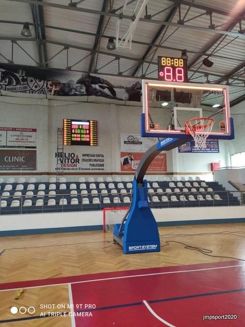 Maia Basket Clube - CMM