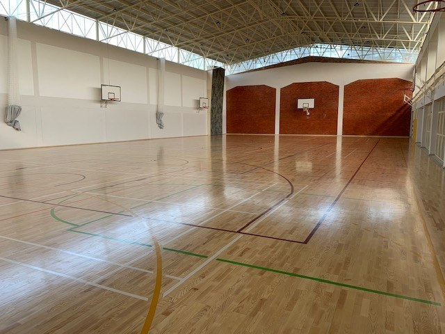 Medas, Gondomar - Escola EB2,3