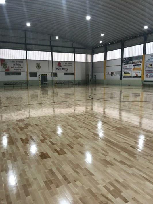 Parc Pindelo - Oliveira Azemeis