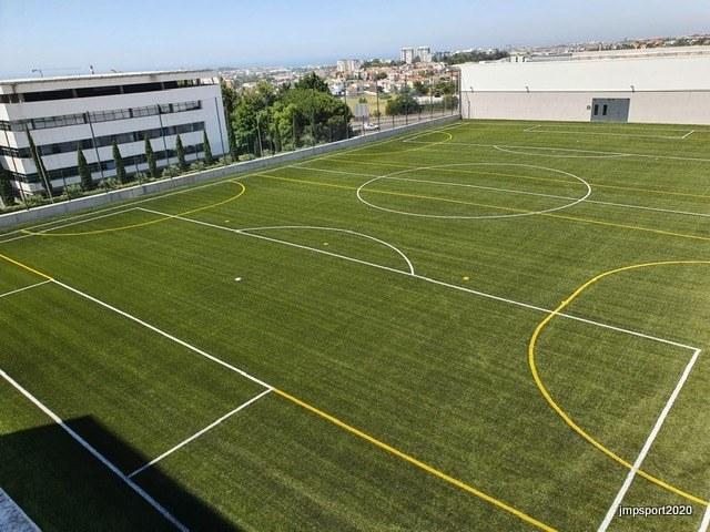 Park Internacional School - Alfragide