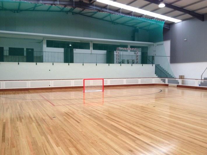 Pavilhão Desportivo de Urrô - Penafiel