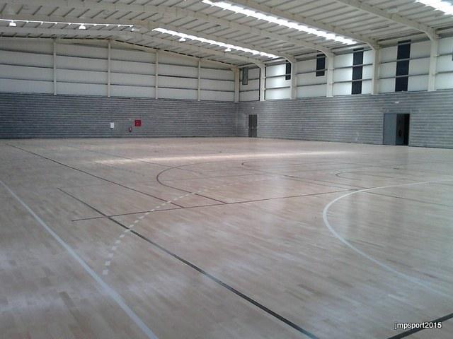 Pavilhão Desportivo de VADE - Vila Verde - Conclusão