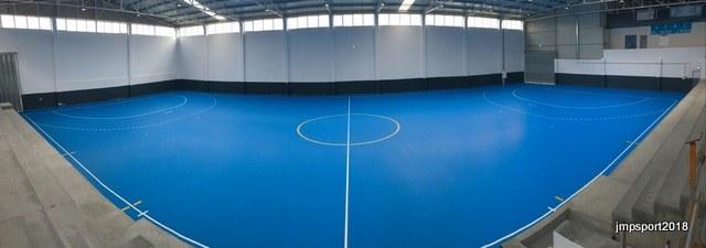 Pavilhão Desportivo - Lousada