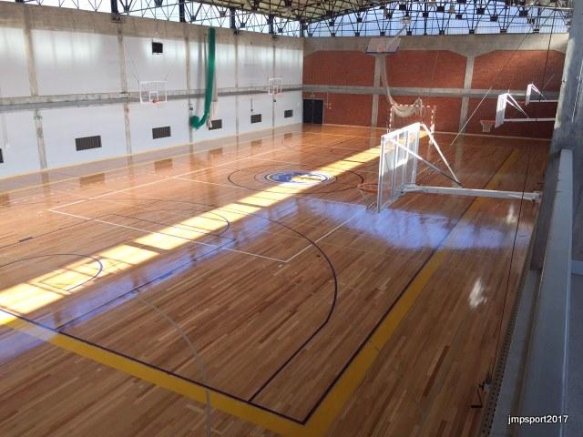 Pavilhão Desportivo - Porto