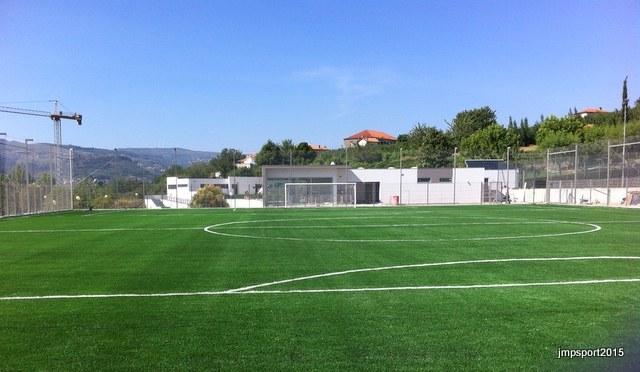 RESENDE - Campo Municipal da Granja
