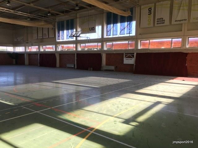 Universidade de Aveiro - em curso